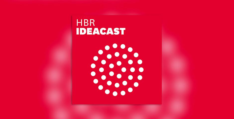 Nominee - HBR IdeaCast