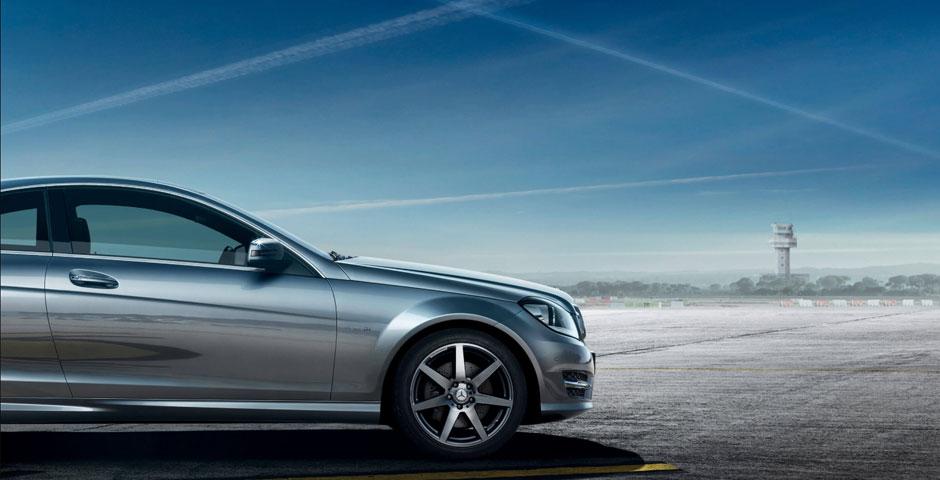 Nominee - Mercedes Benz Canada – Parts & Accessories