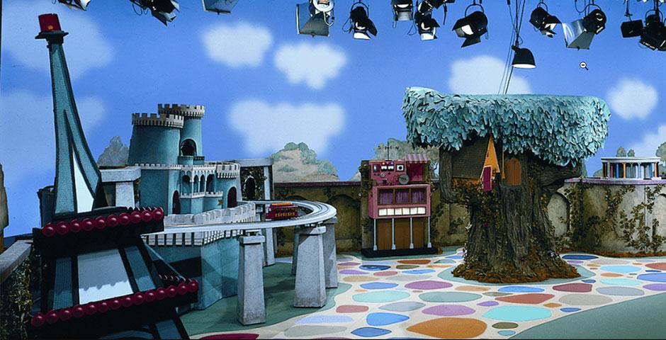 People's Voice - Mister Rogers' Neighborhood
