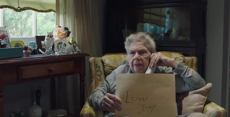 Webby Award Winner - Mars Chocolate North America Snickers – Grandma