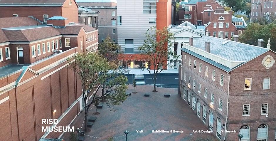 Nominee - RISD Museum