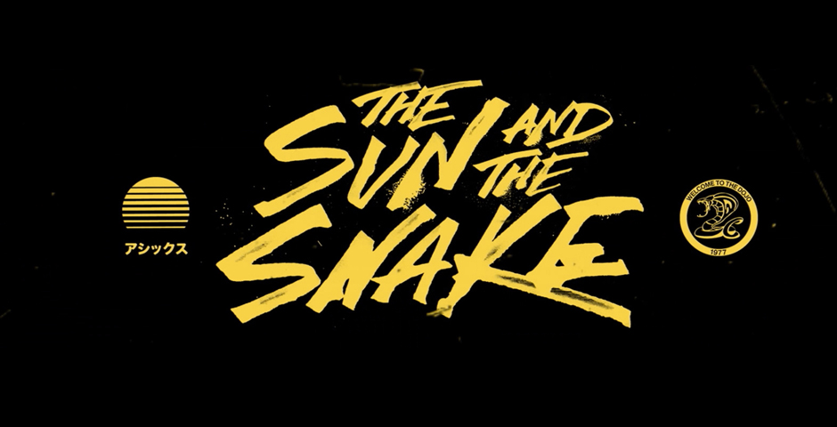 Nominee - Foot Locker – The Sun and the Snake