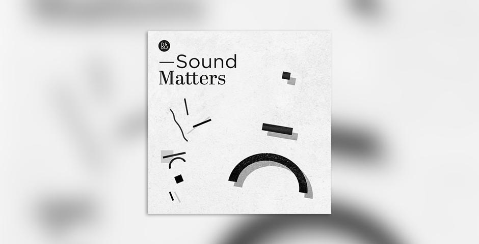 Webby Award Nominee - Sound Matters