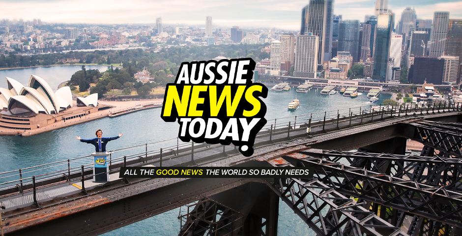 Nominee - Aussie News Today
