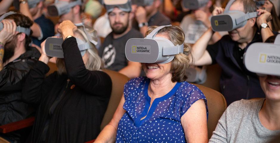 Webby Award Winner - Virtual Reality Exploration Experience: Bears Ears National Monument