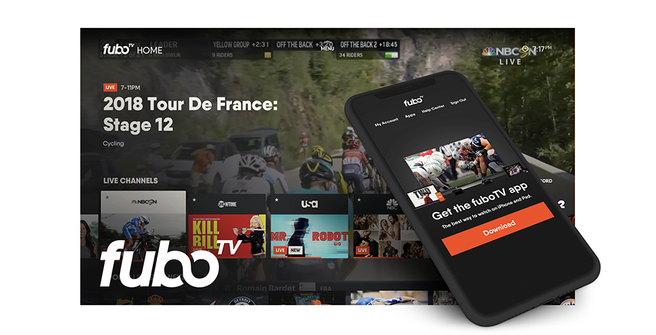 Nominee - fuboTV
