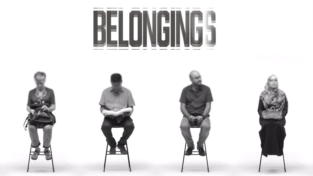 Nominee - Belongings