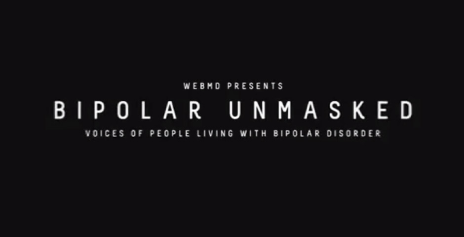 Nominee - WebMD: Bipolar Unmasked