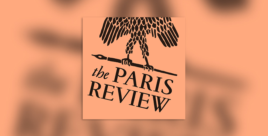 Nominee - The Paris Review Podcast