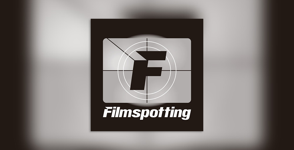 Webby Award Nominee - Filmspotting