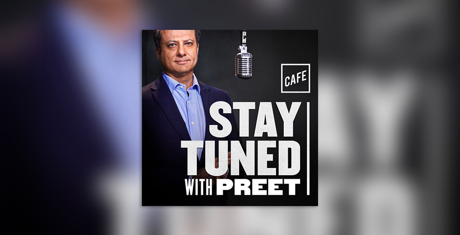 People's Voice - Stay Tuned with Preet
