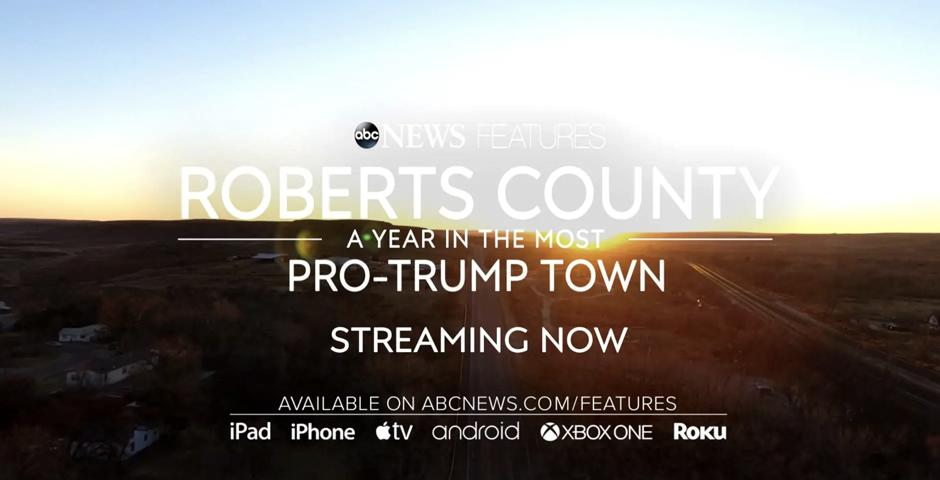 Nominee - Roberts County