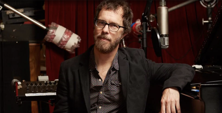 Nominee - Inside the making of Ben Folds's 'Mister Peepers'