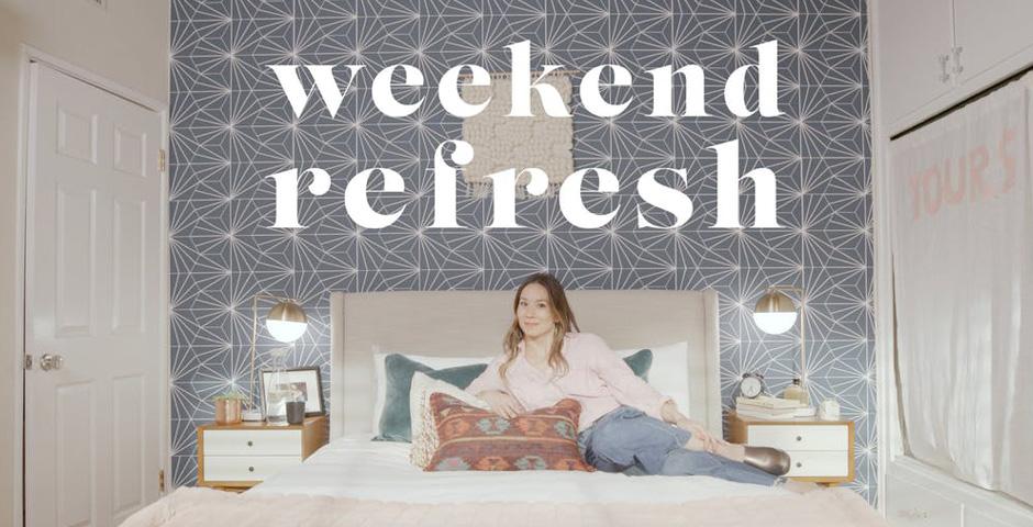 Nominee - Weekend Refresh
