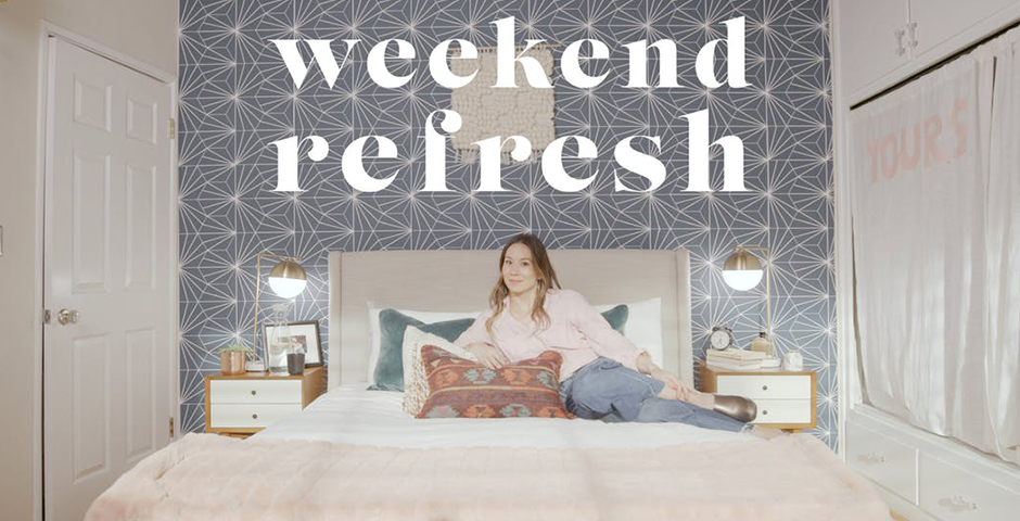 Nominee - Weekend Refresh