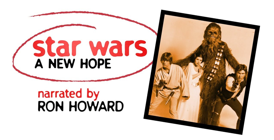 Nominee - Arrested Development: Star Wars with Ron Howard! | The Star Wars Show