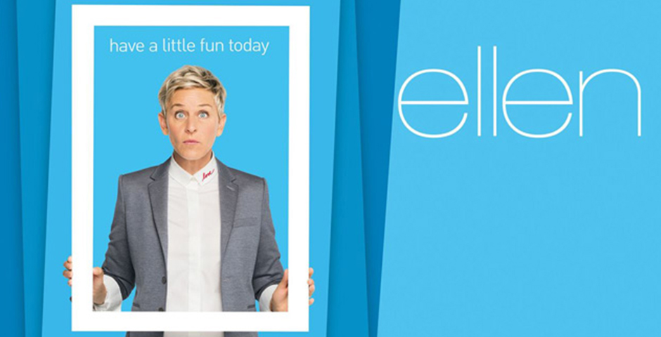 People's Voice - The Ellen DeGeneres Show