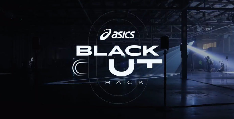 Honoree - Blackout Track