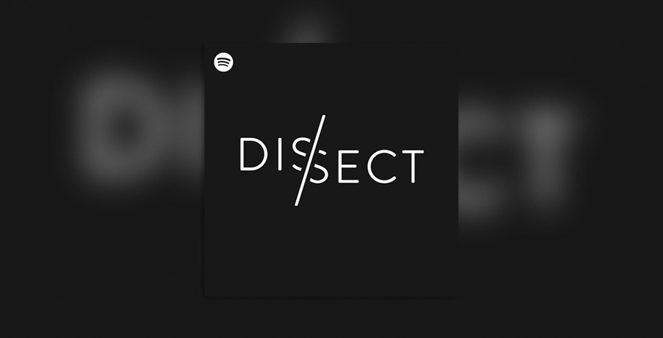 Nominee - Dissect
