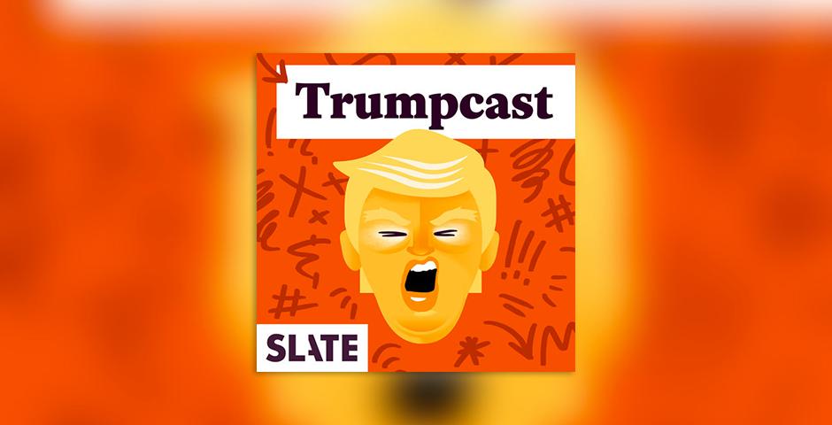 Nominee - Trumpcast