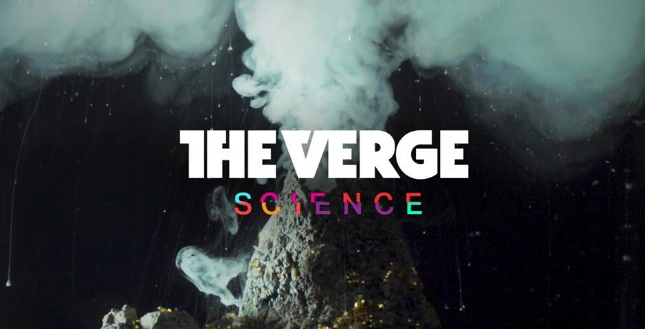 People's Voice / Webby Award Winner - Verge Science