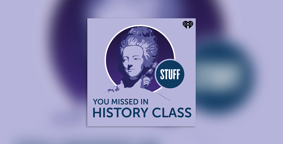 People's Voice - Stuff You Missed in History Class