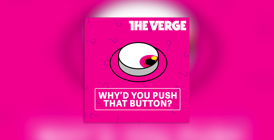 Nominee - Why'd You Push That Button?