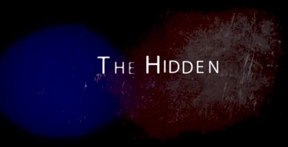 Nominee - The Hidden