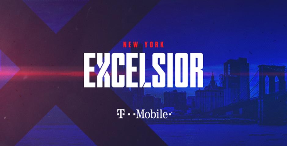 Nominee - New York Excelsior (NYXL) Social Media