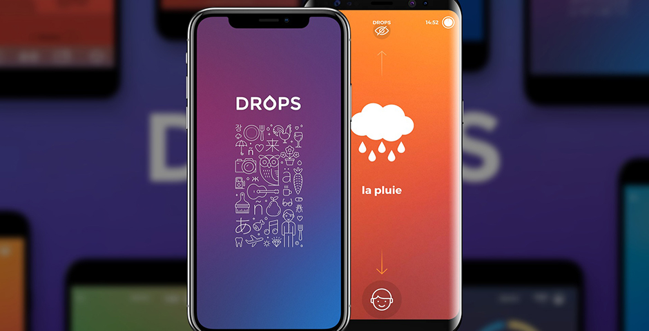 Nominee - Drops
