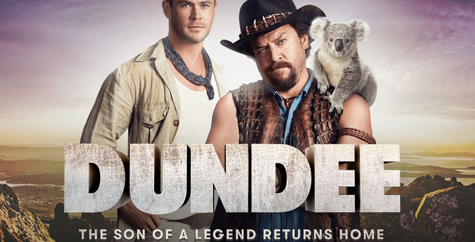 Webby Award Winner - Dundee: The Son of a Legend Returns Home