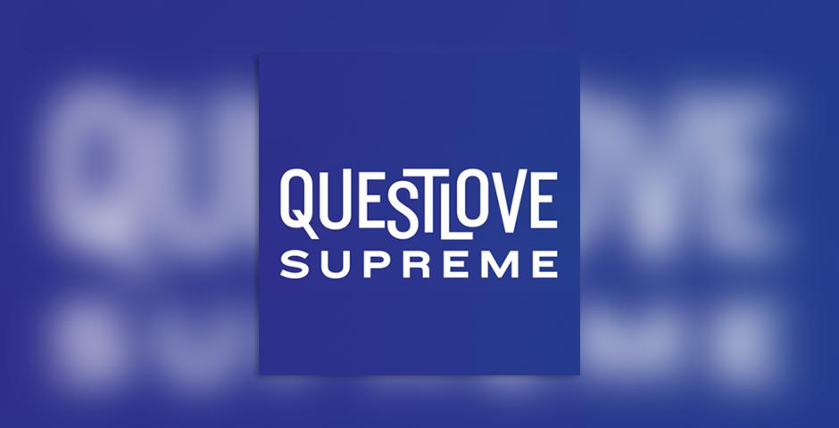 Nominee - Questlove Supreme feat. Lenny Kravitz pt. II