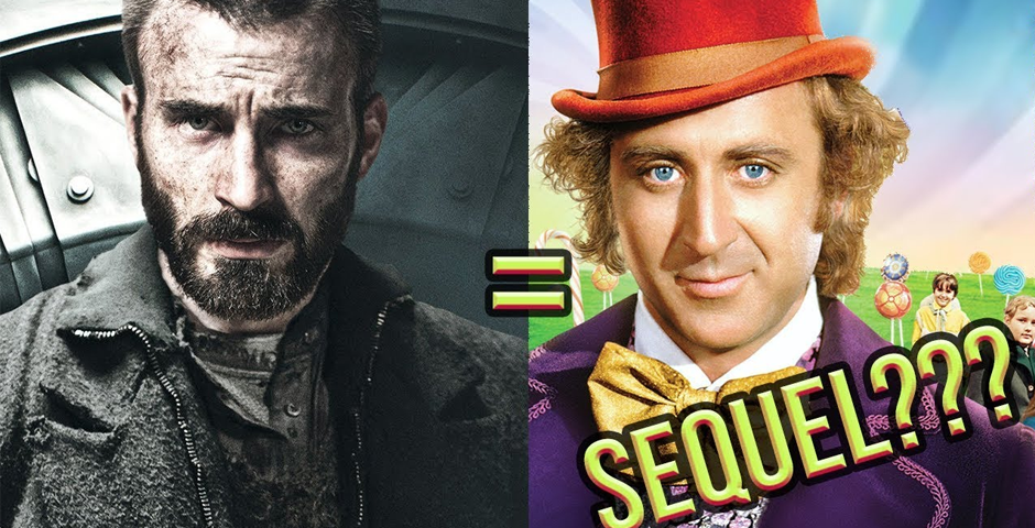 Nominee - Why Snowpiercer is a Sequel to Willy Wonka and the Chocolate Factory