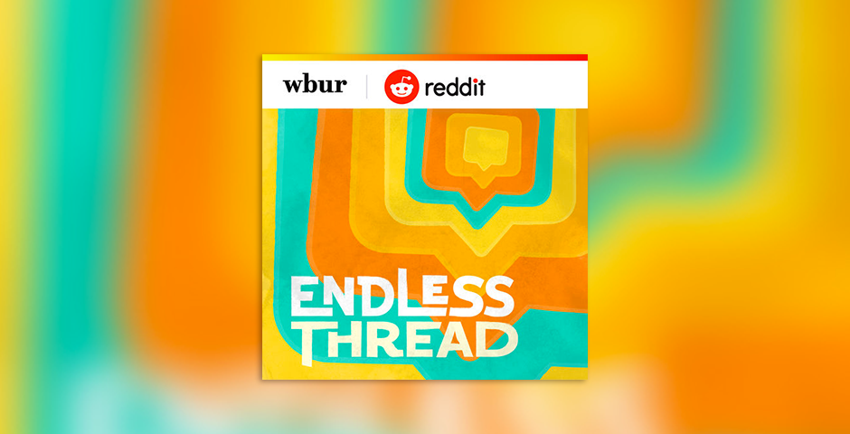 Nominee - Endless Thread