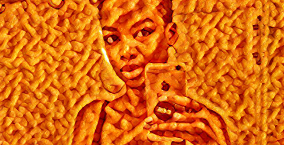 Nominee - Cheetos Vision