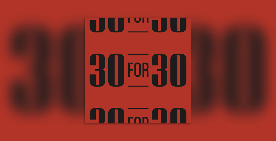 People's Voice / Webby Award Winner - 30 for 30 Podcasts: The Six Who Sat