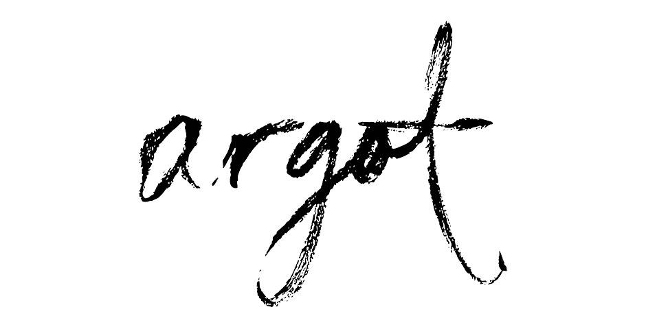 Nominee - Argot Magazine