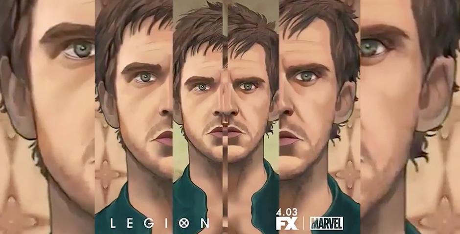 Nominee - Legion Social Campaign