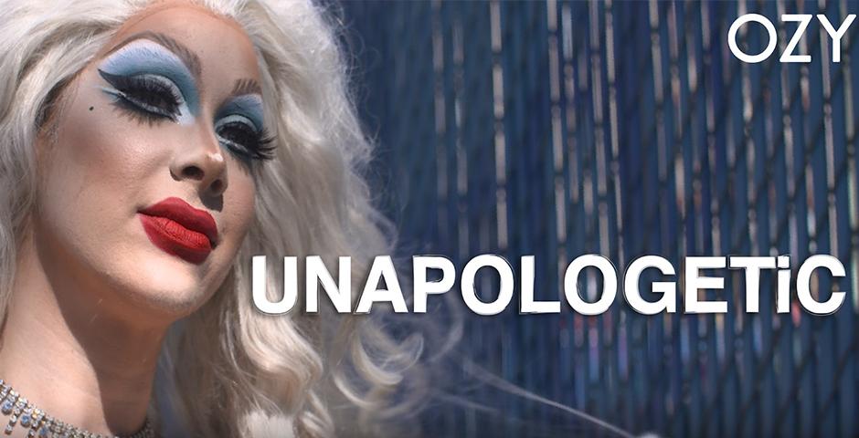 Nominee - Unapologetic