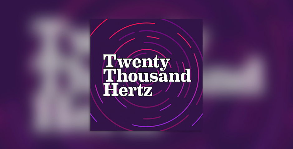 People's Voice - Twenty Thousand Hertz