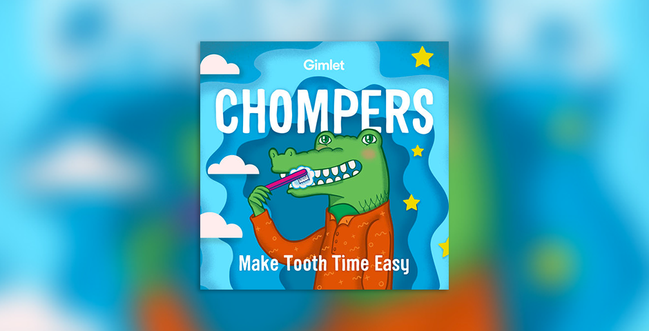 Nominee - Chompers