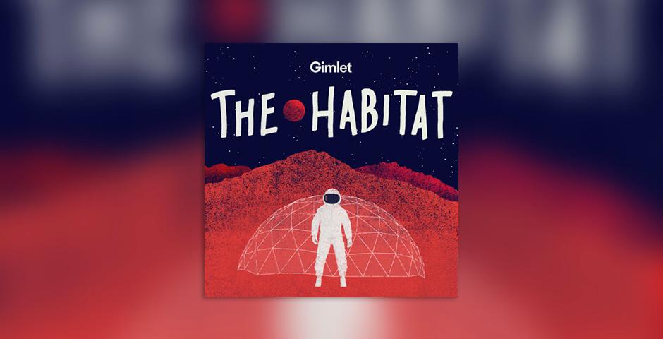 Nominee - The Habitat