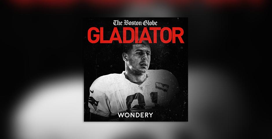 Nominee - Gladiator