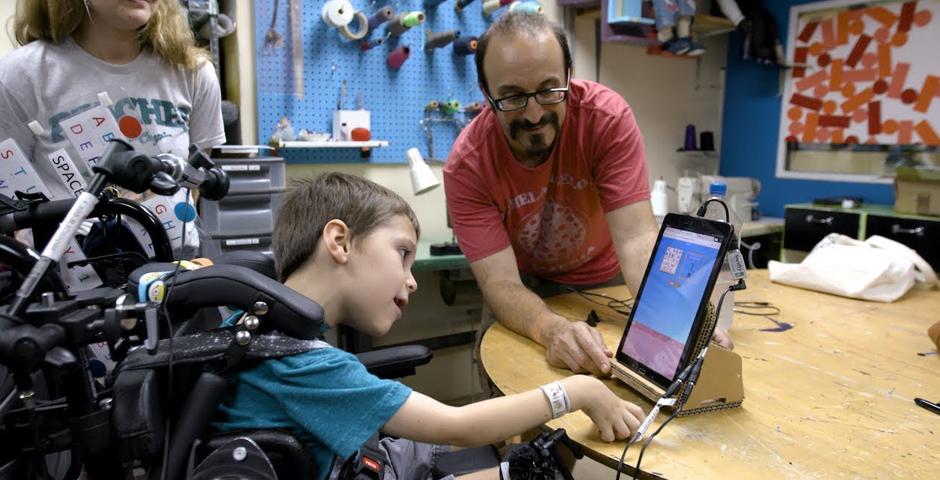 Webby Award Winner - Morse Code for Gboard
