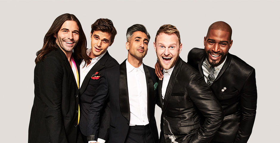 People's Voice - Queer Eye Social Campaign