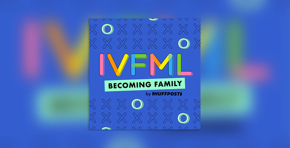 Nominee - IVFML Becoming Family