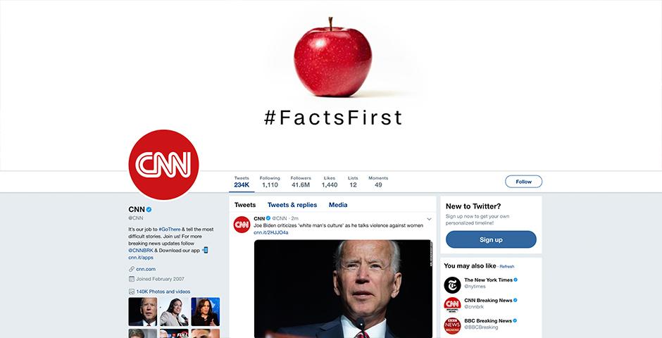 People's Voice - CNN