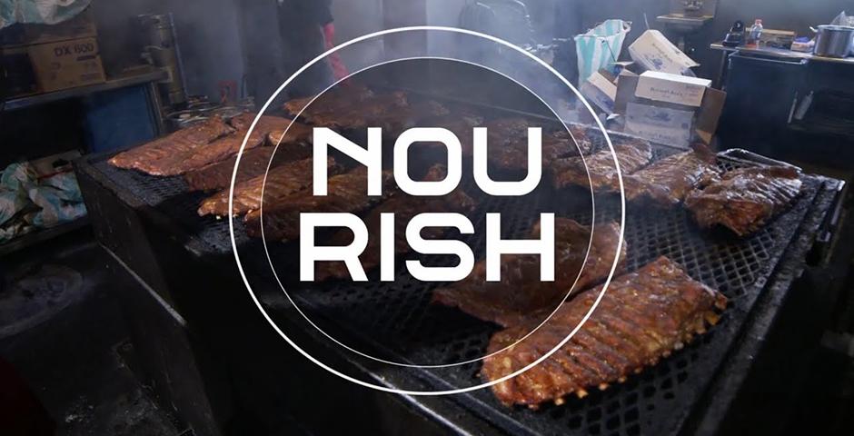 Nominee - Nourish