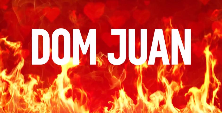Nominee - Dom Juan