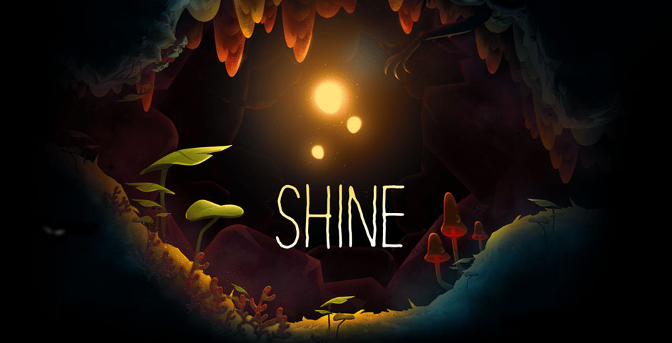 2019 Webby Winner - SHINE – Journey of Light
